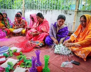 SKILLS & EMPLOYMENT FOR WOMEN & GIRLS