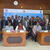 Annual Planning Workshop 2020 of LIUPCP